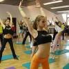 Когда после родов можно заниматься фитнесом?