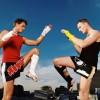 Уход за телом после тренировки
