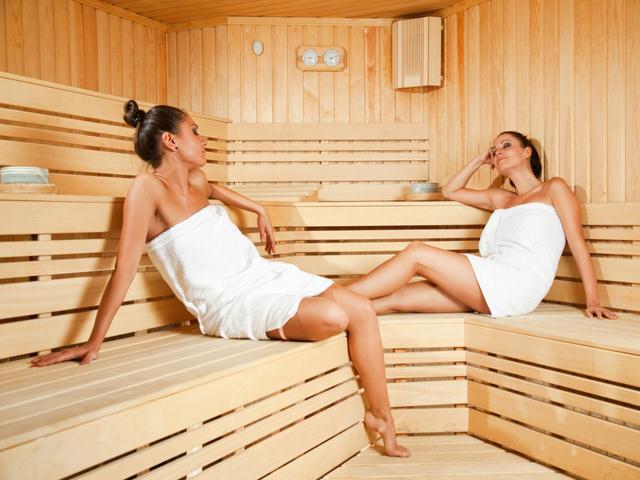 Можно ли похудеть в бане