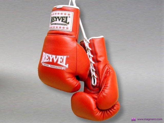 Нюансы выбора боксерских перчаток